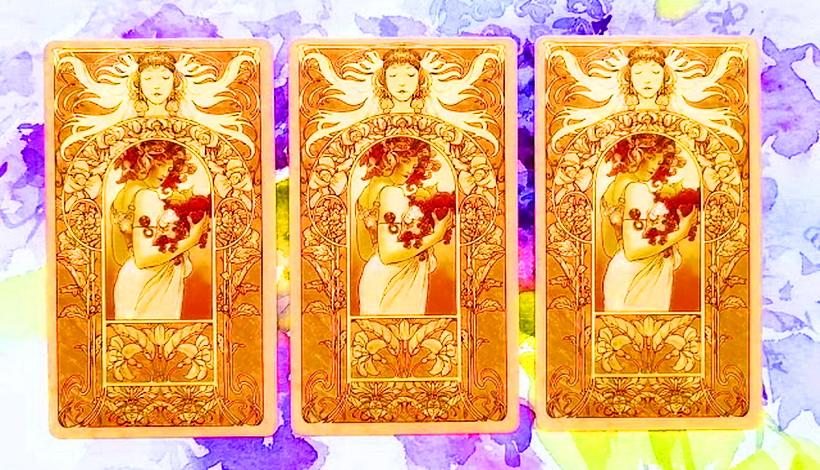 ВЫБЕРИ КАРТУ И УЗНАЙ, ЧТО ВАС ЖДЕТ В ЛИЧНОЙ ЖИЗНИ В БЛИЖАЙШИЙ МЕСЯЦ